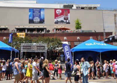 Gildan: CMA Fest