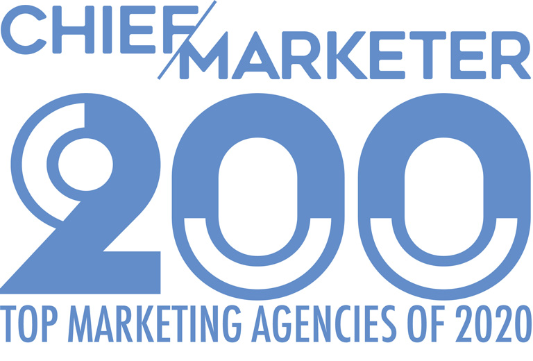 MELT named one of the Chief Marketer 200