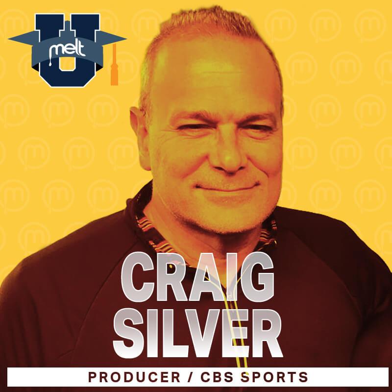 Episode 30: Craig Silver Producer forCBS Sports