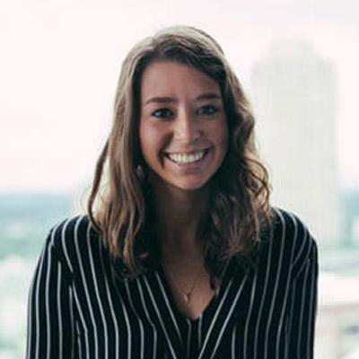 Alumni Spotlight: Sydney Warren