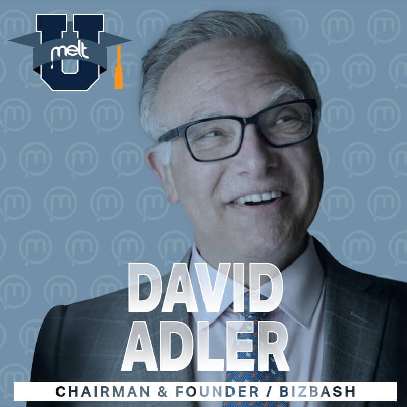 Episode 48: David Adler Chairman and Founder of BizBash