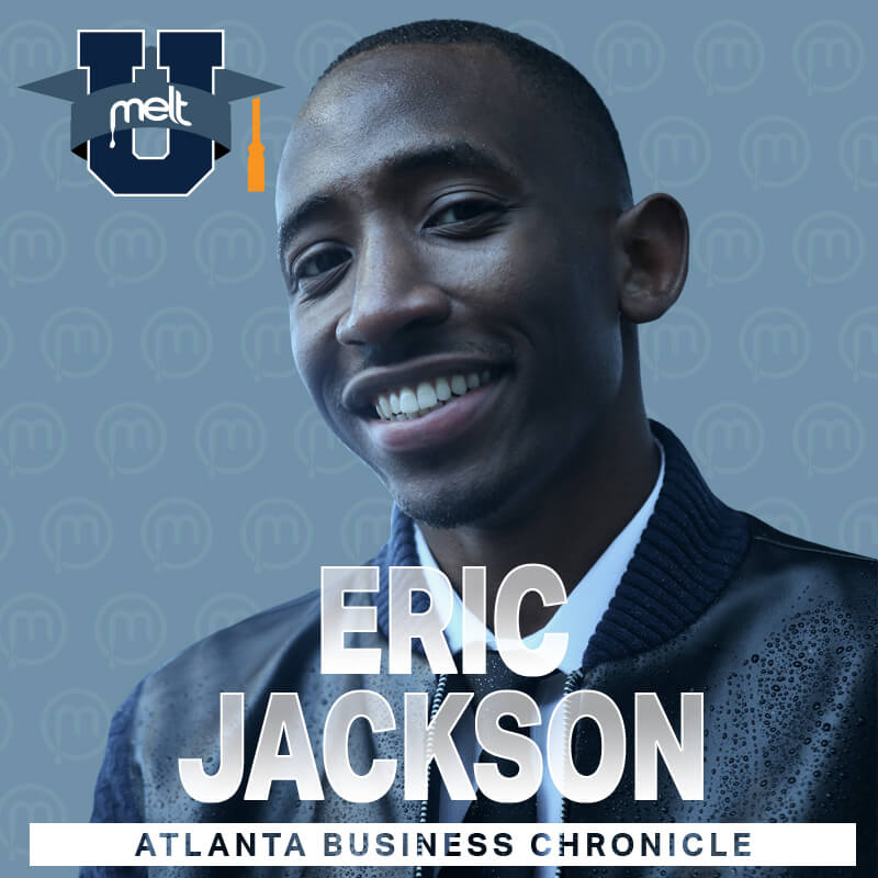 Episode 49: Eric Jackson Sports Business Reporter for the Atlanta Business Chronicle