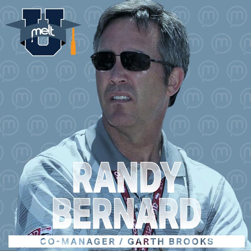 Episode 51: Randy Bernard Co-Manager Garth Brooks