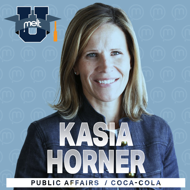 Episode 54: Kasia Horner Public Affairs and Communications The Coca-Cola Company