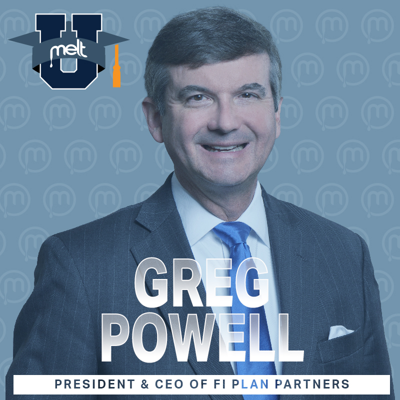 Episode 68: Greg Powell President/CEO of Fi Plan Partners