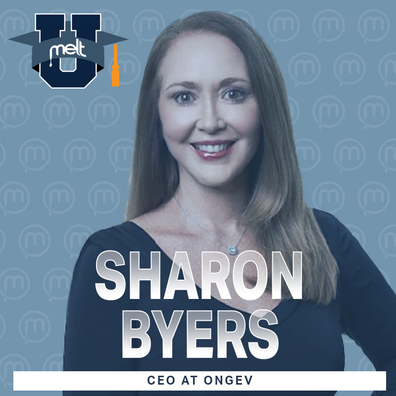 Episode 69: Sharon Byers CEO at Ongev